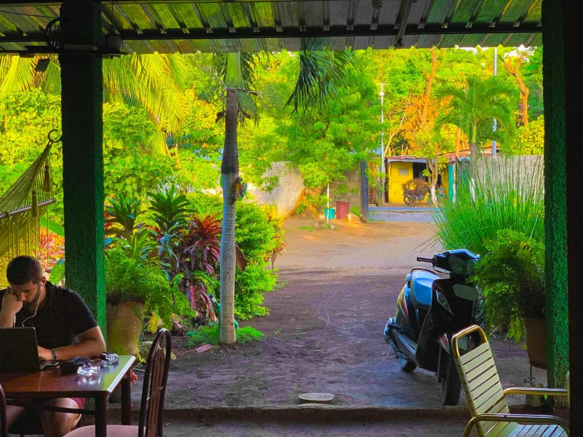 Casa Mauro Isla Ometepe