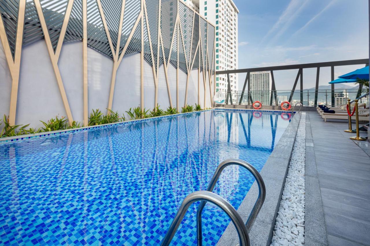 Отель  The Art Nest Hotel Nha Trang
