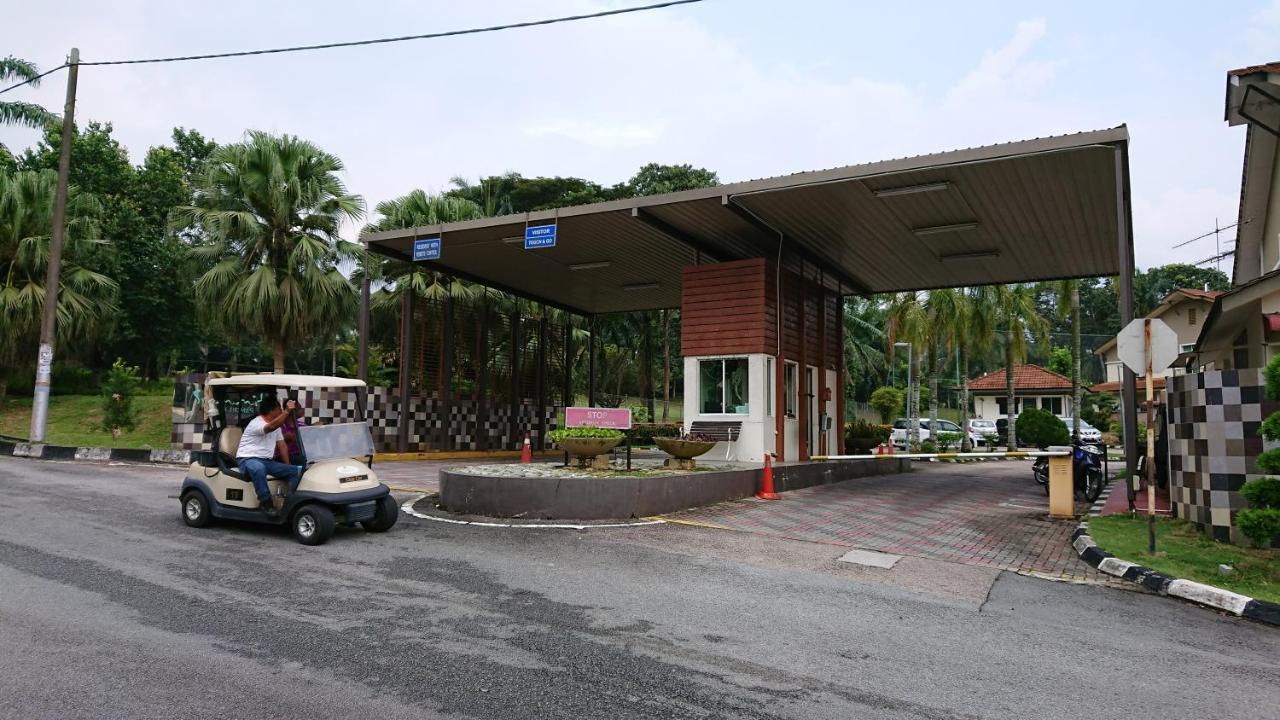 Апартаменты/квартира  Homestay Bandar Putra Kulai