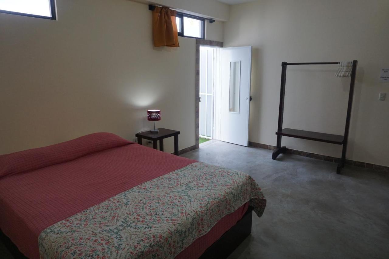 Bed and Breakfast Olas de Serenidad, Zorritos, Peru ...