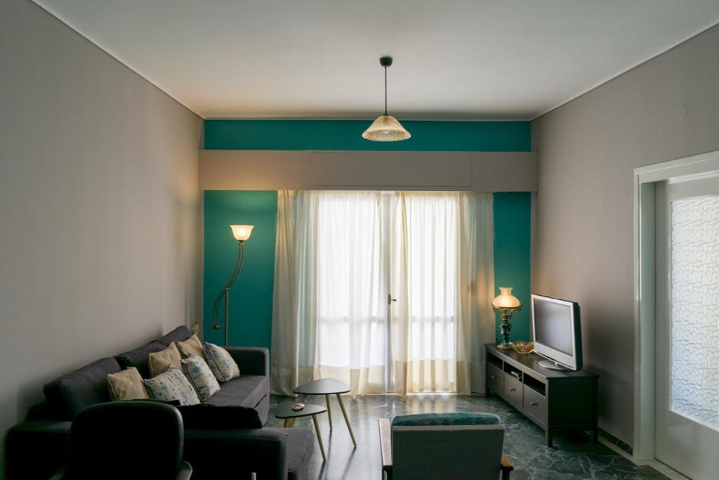 Апартаменты/квартира  Kiki's Cosy Flat