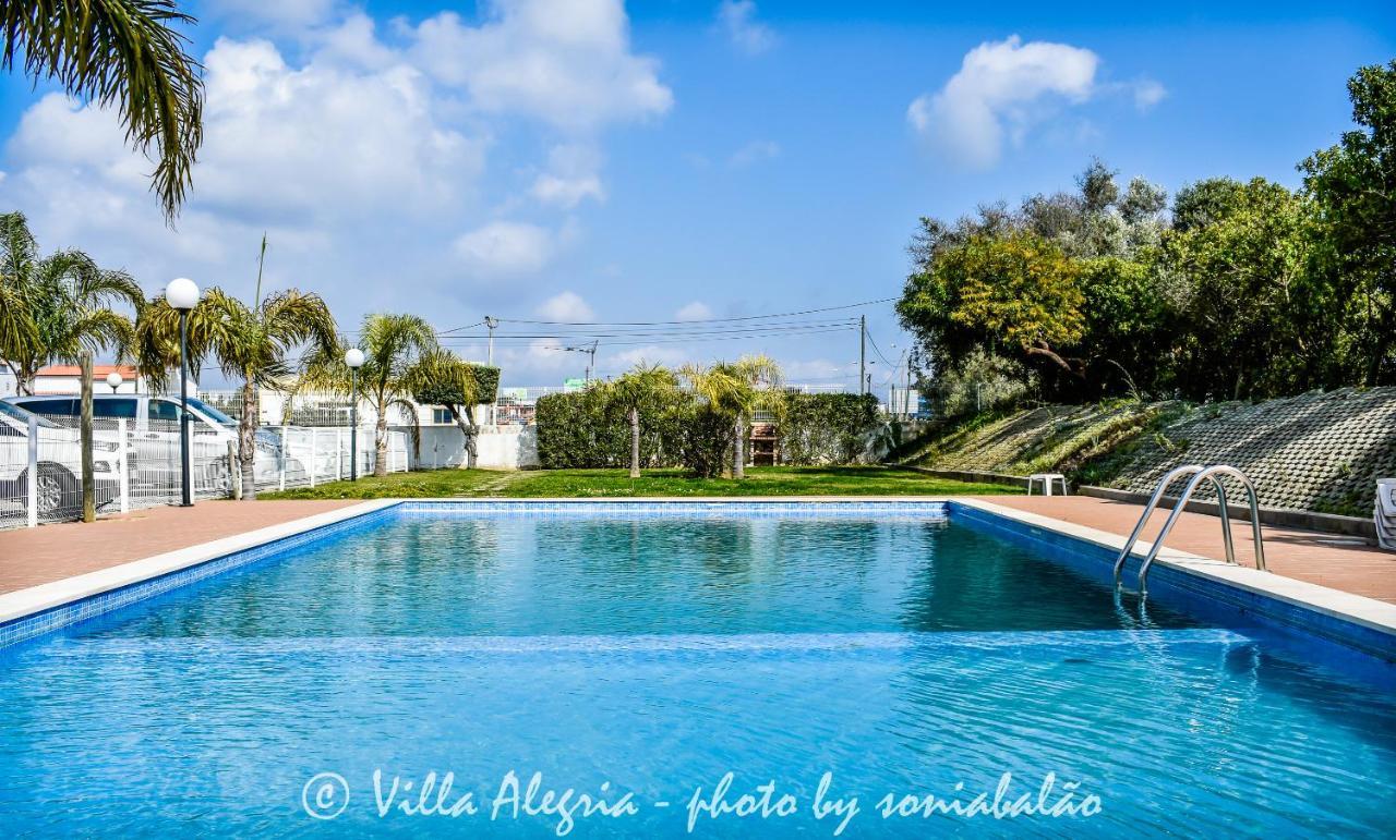 Дом для отпуска  Villa Alegria- HAPPY HOME