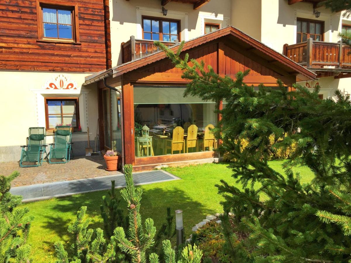 Mini Laghetto Per Terrazzo aparthotel bait ables, livigno, italy - booking