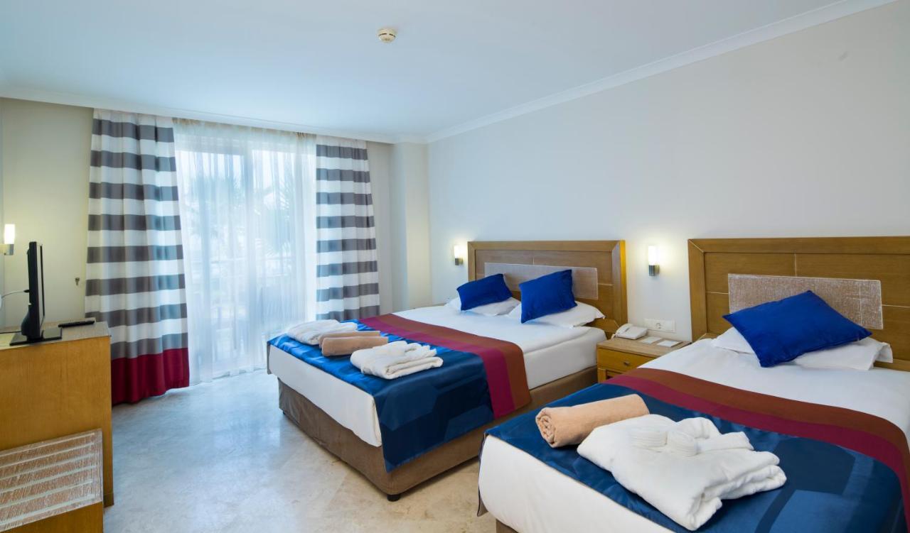 Отель  Crystal Boutique Beach & Resort - Adult Only