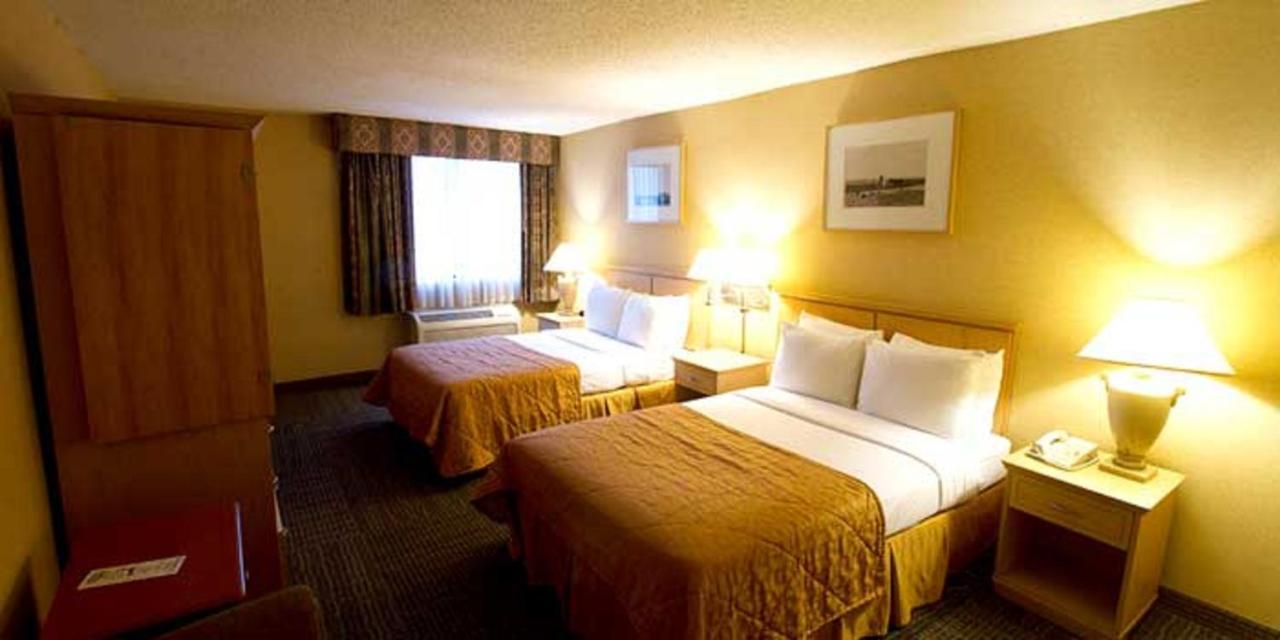 Отель  Отель  Gateway Hotel Dallas