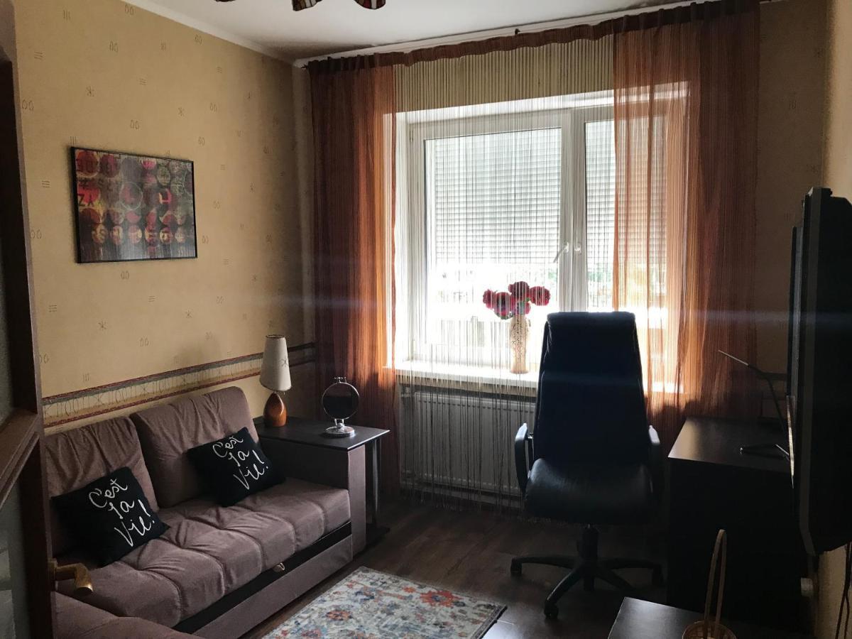 Апартаменты/квартира  Уютная 2-х комнатная квартира