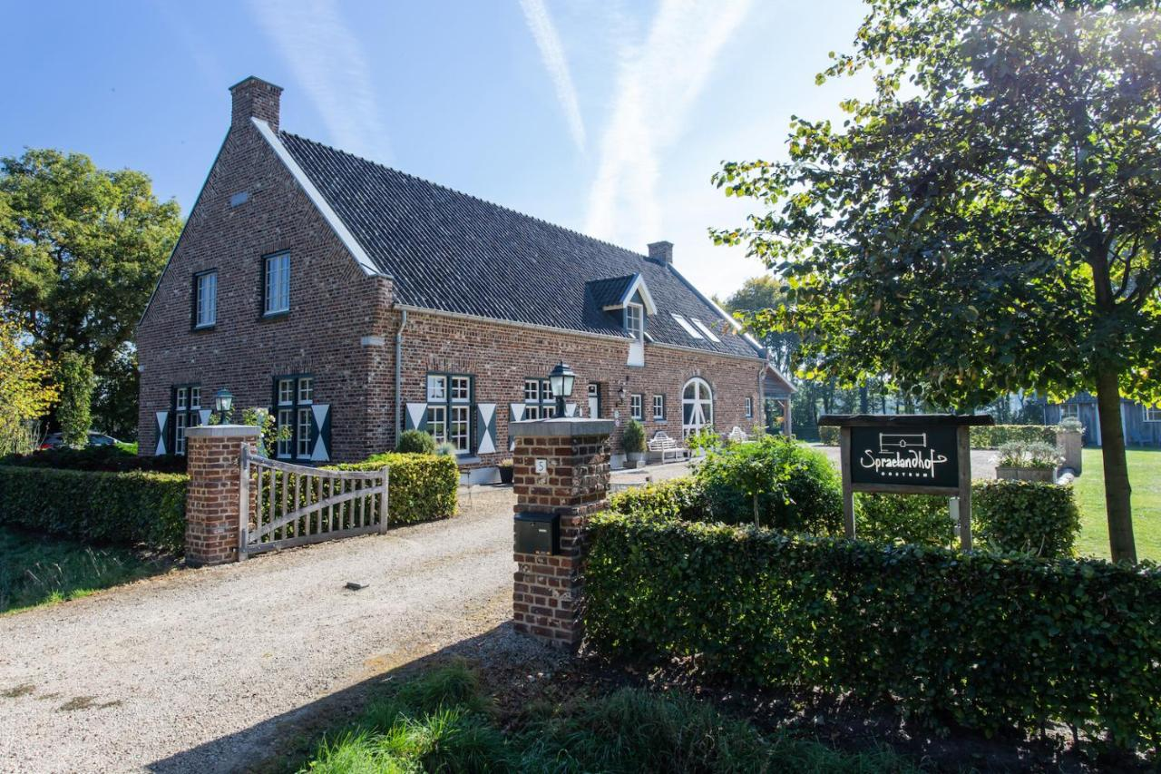 Bed And Breakfasts In America Limburg