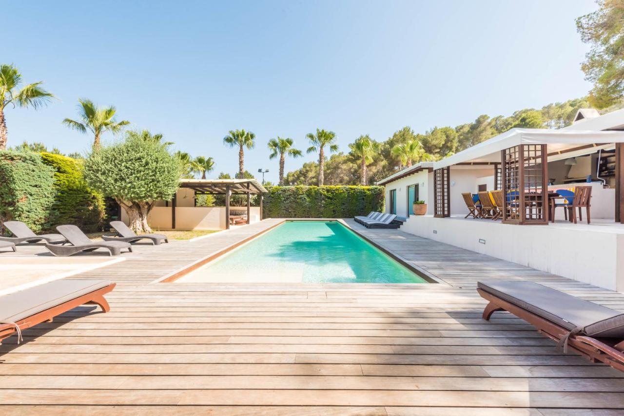 Виллы  Oasis Villas