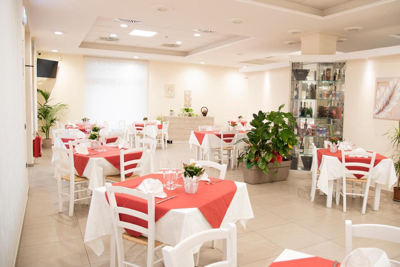 Hotel Ristorante La Terrazza Ceprano Atnaujintos 2019 M