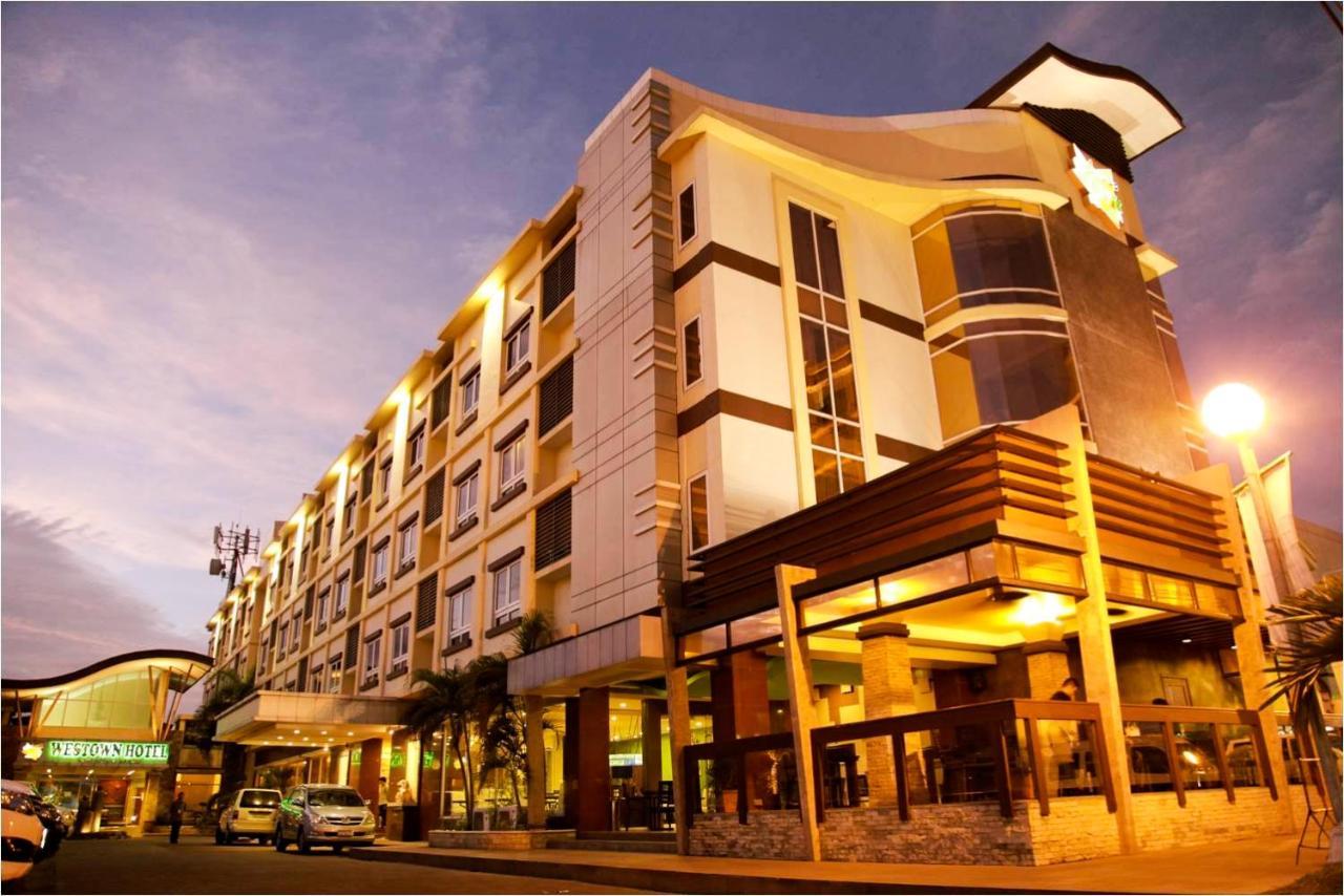 Отель  Отель  MO2 Westown Hotel Iloilo