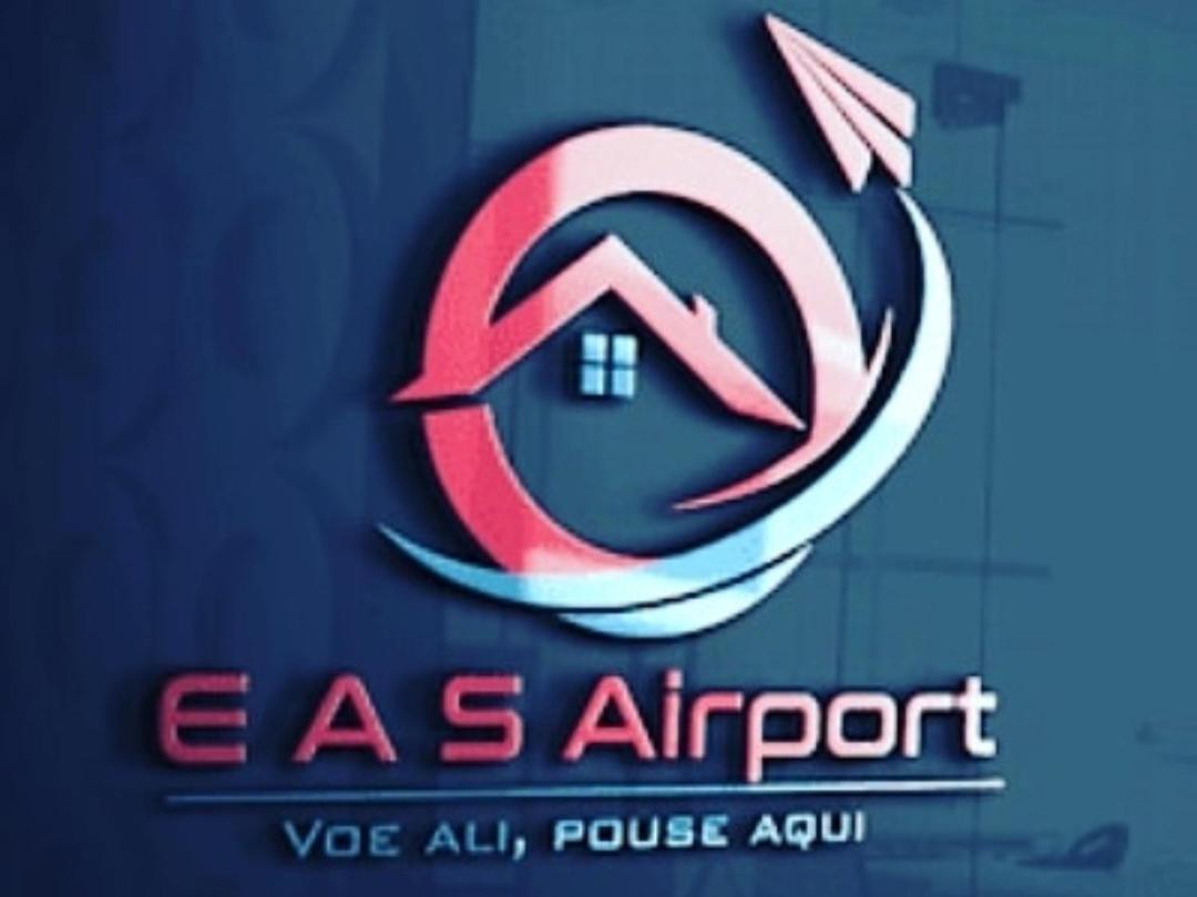 Вилла  Pousada EAS GRU Airport