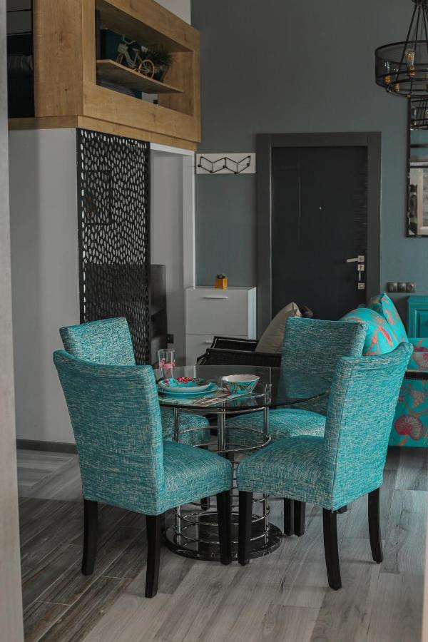 Апартаменты/квартира  Black See Luxury PHA