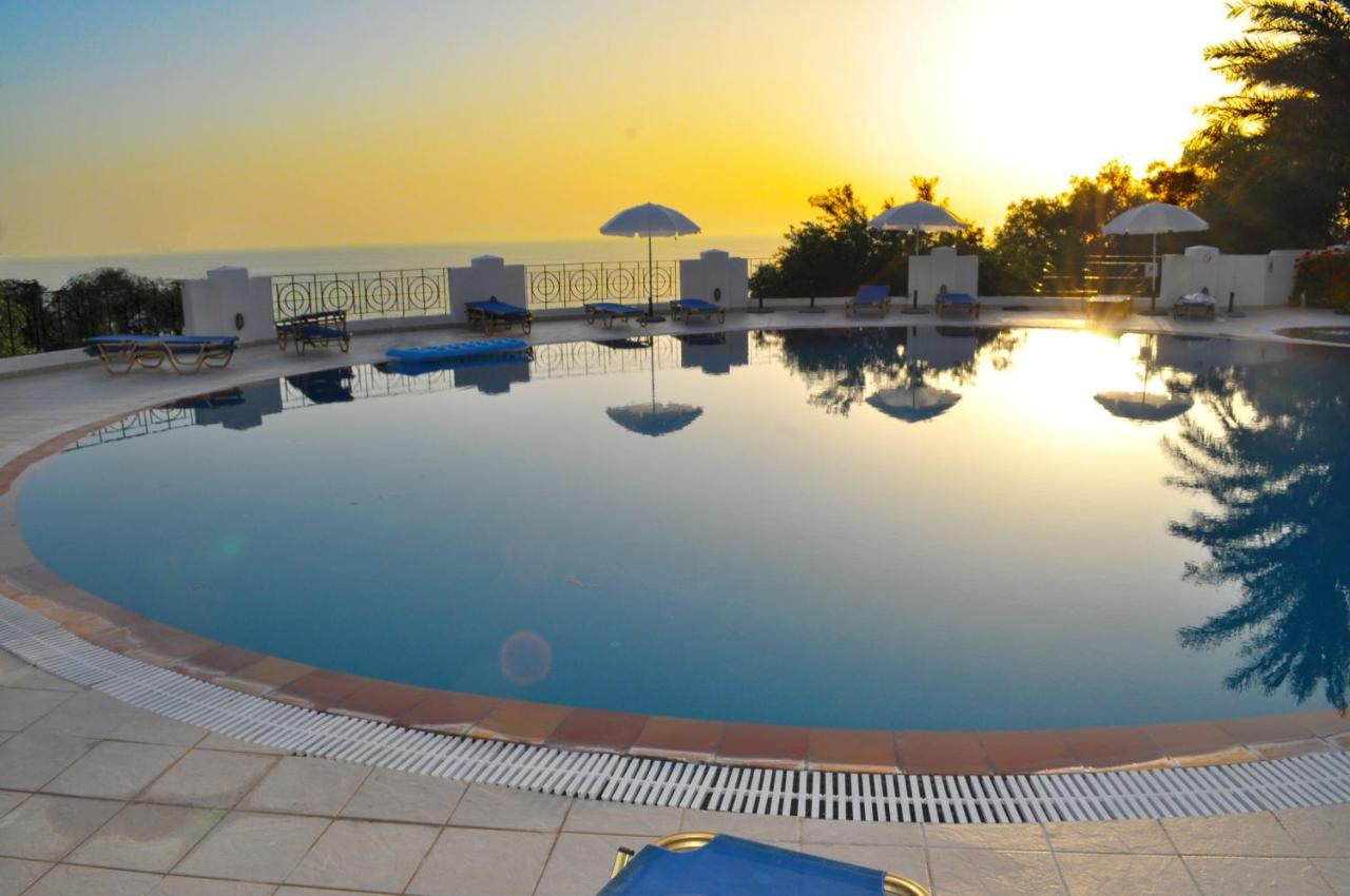 Апартаменты/квартира  Holiday Apartments With Pool Maria On Agios Gordios Beach