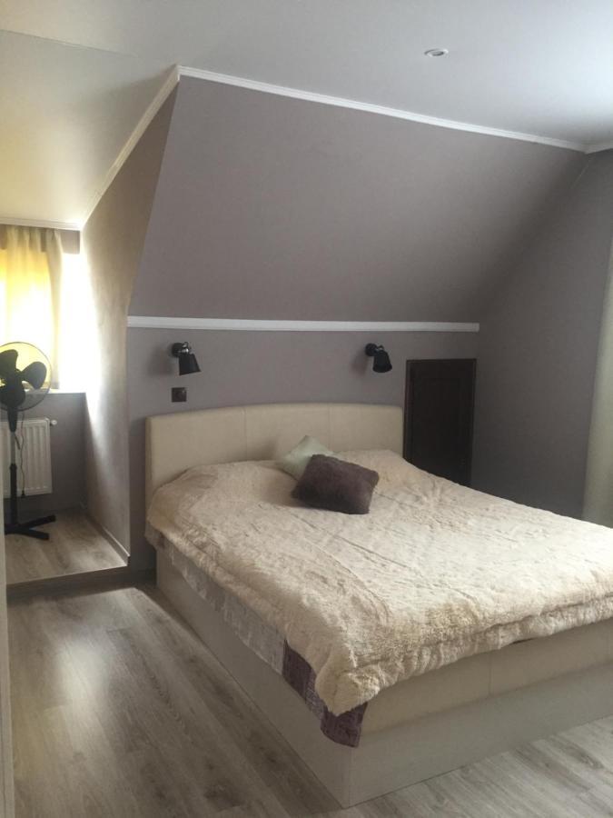 Апартаменты/квартира  Zelenaia9