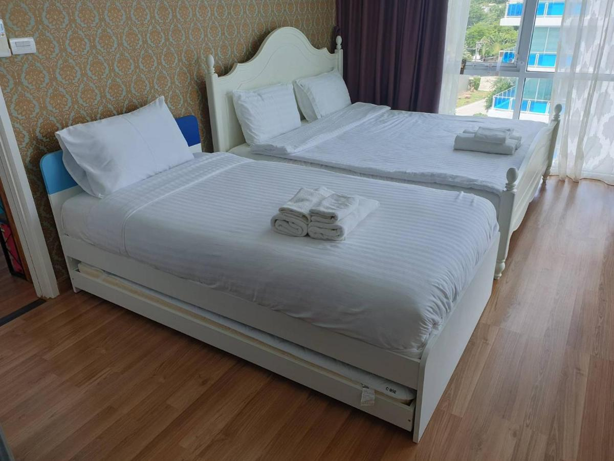 My Resort Huahin C605 หัวหิน - Booking.com