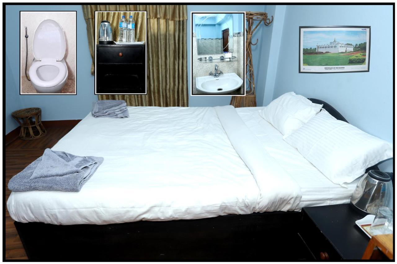 Отель типа «постель и завтрак»  Zen Bed And Breakfast, Kathmandu