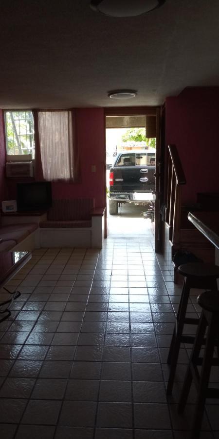 Дом для отпуска Huatulco Cozy Home