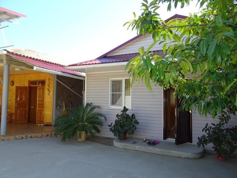 Гостевой дом U Ashota Guest House