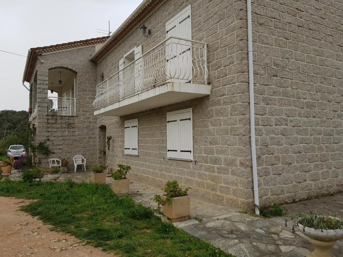 Guest Houses In Zevaco Corsica