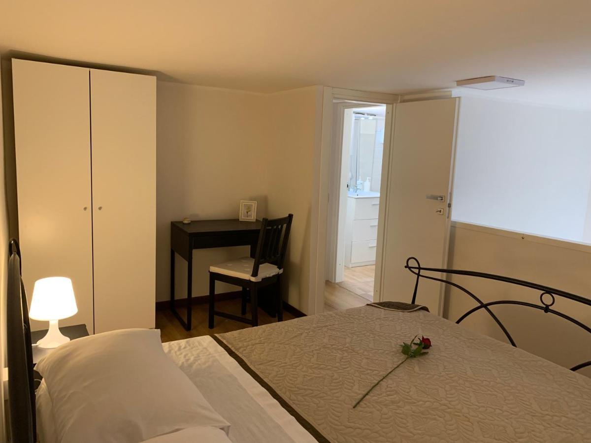 Lenzuola Matrimoniali Coop.Apartment Melito 30 Raiola Welcome Torre Annunziata Italy
