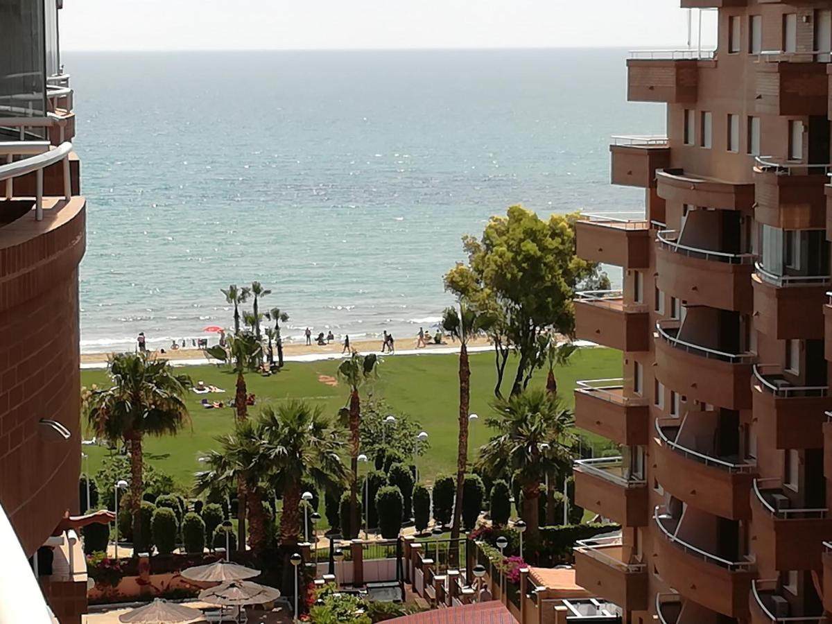 Апартаменты/квартира 1ª Linea Playa Deluxe Costa Marina