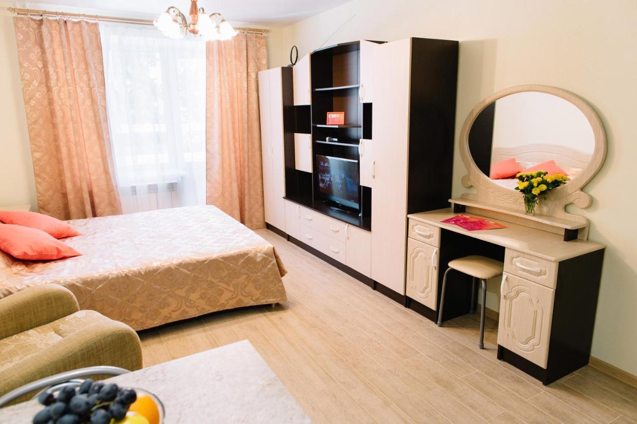 Апартаменты  Apartment On Matrosova 3