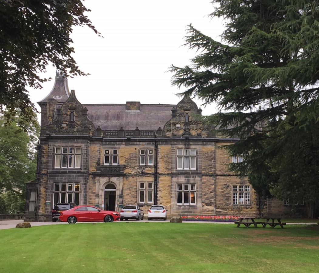 Отель  Oxley Hall-Campus Residence