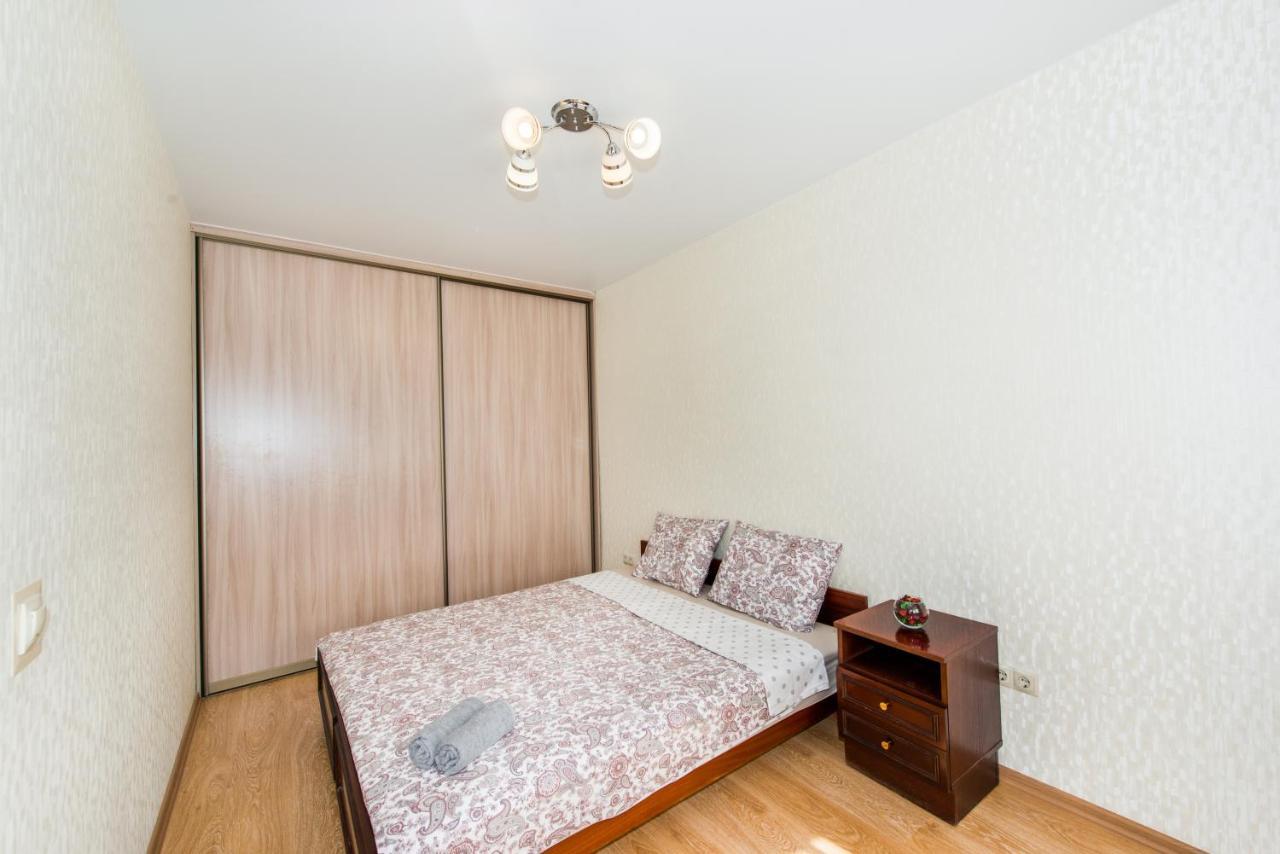 Апартаменты  Апартаменты на Салтыкова-Щедрина 9