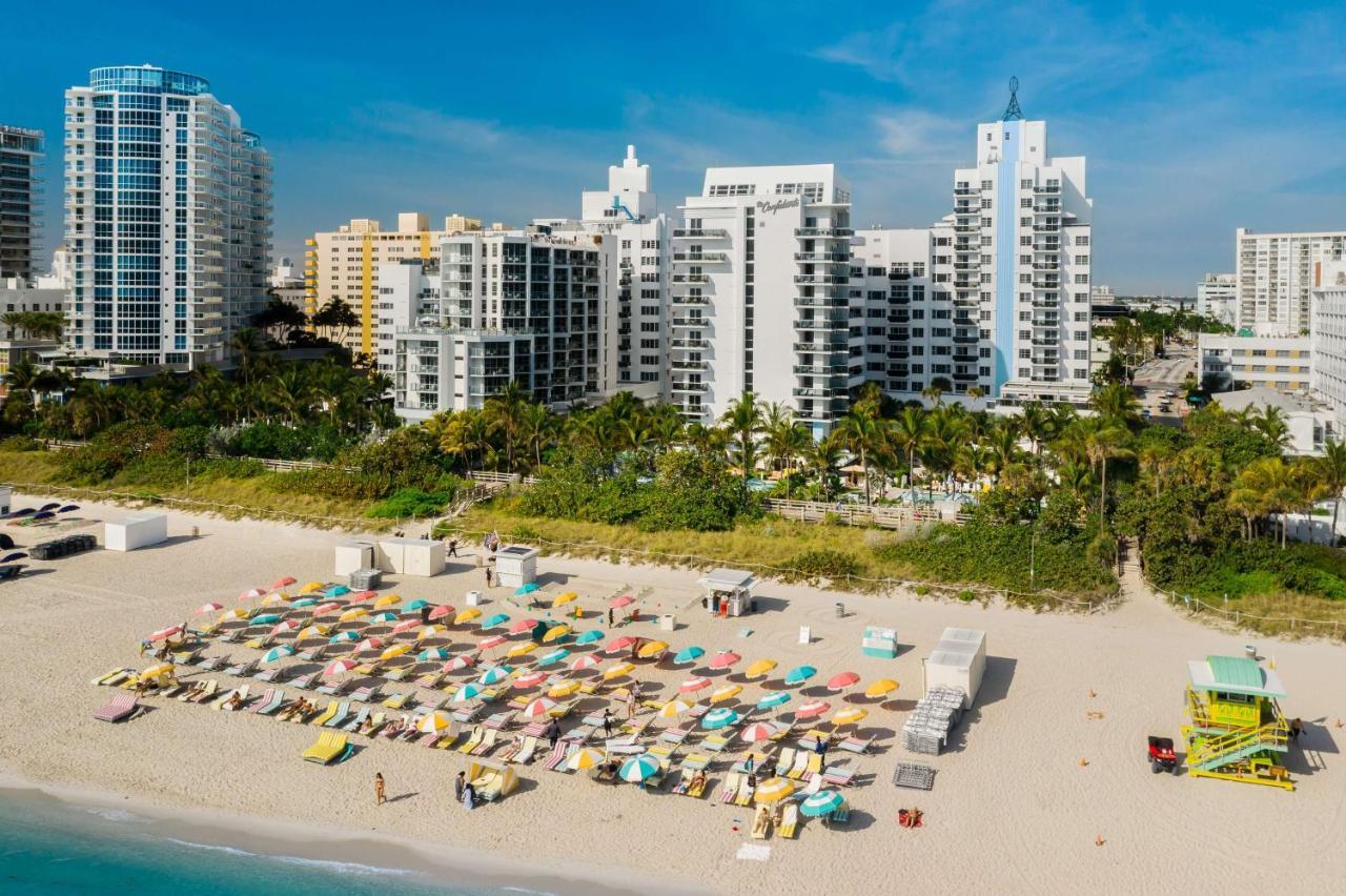 Top hotels near miami beach