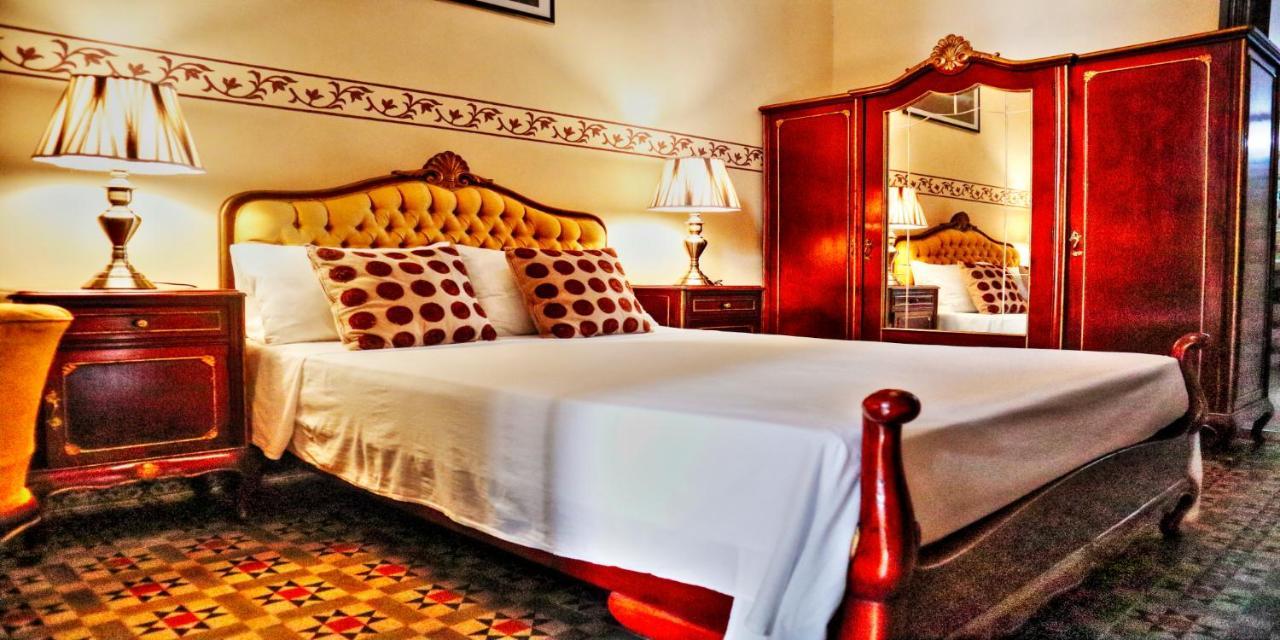 Отель типа «постель и завтрак» Caribbean Queen´s House