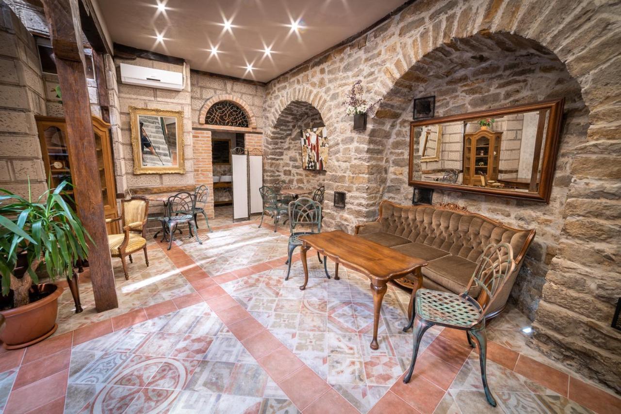 Гостевой дом  Guest House Diabora-Veliko Tarnovo