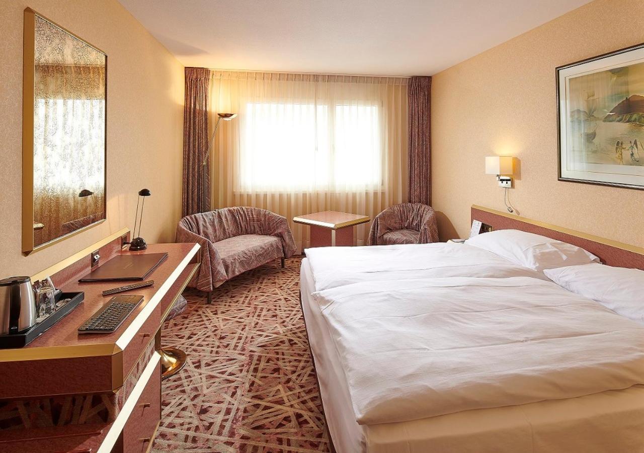 Au Parc Hotel Fribourg Switzerland Booking Com