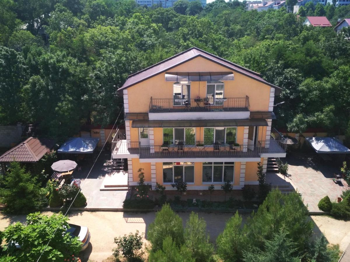 Фото Гостевой дом Elena House