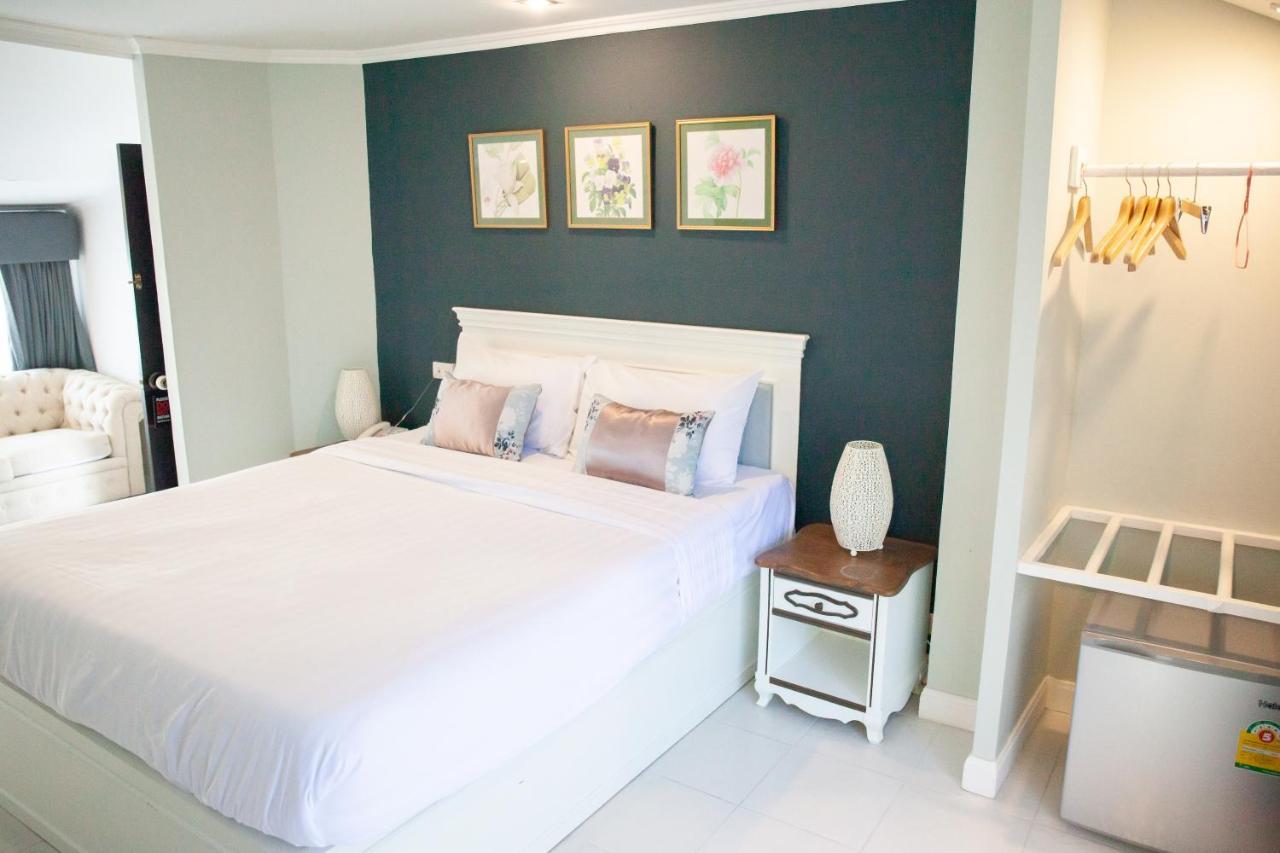 Курортный отель  Albesia Boutique Resort