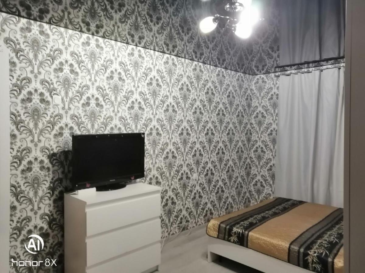 Апартаменты/квартира  Апартаменты на пр. Толбухина  - отзывы Booking