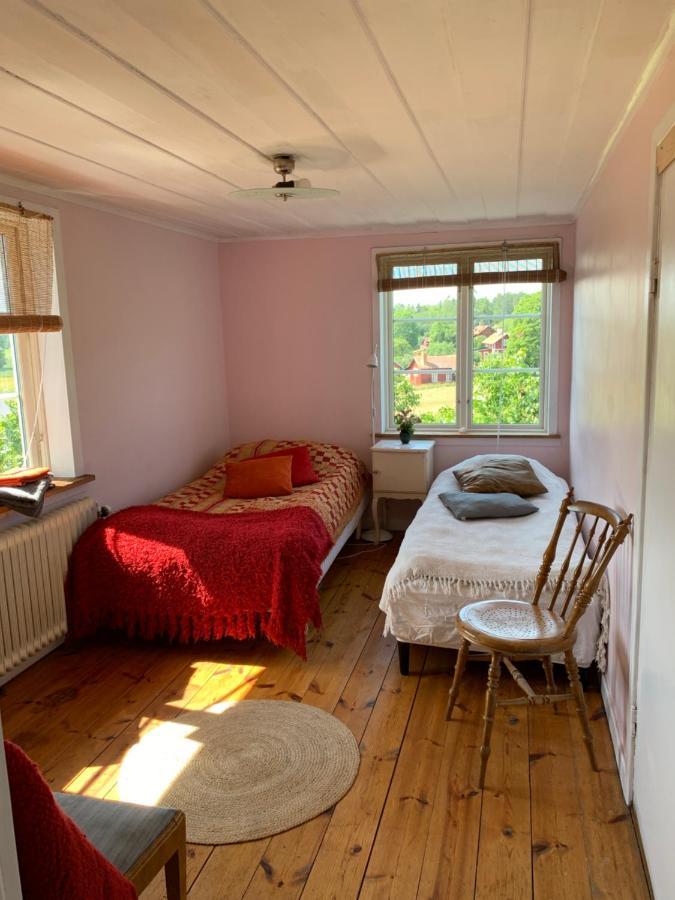 Swedish summerdream on Vt in Roslagen - Chalet in affitto