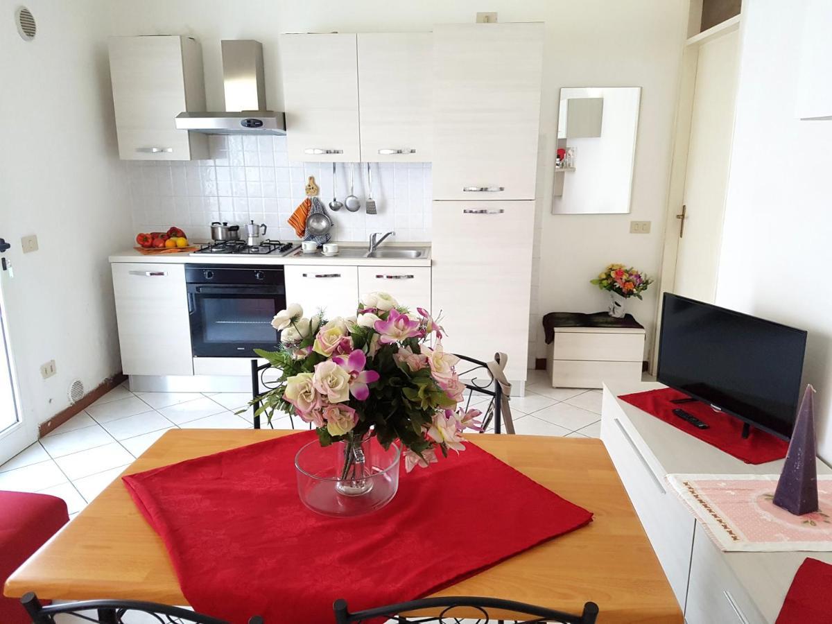 Апартаменты/квартиры  Condominio Tevere