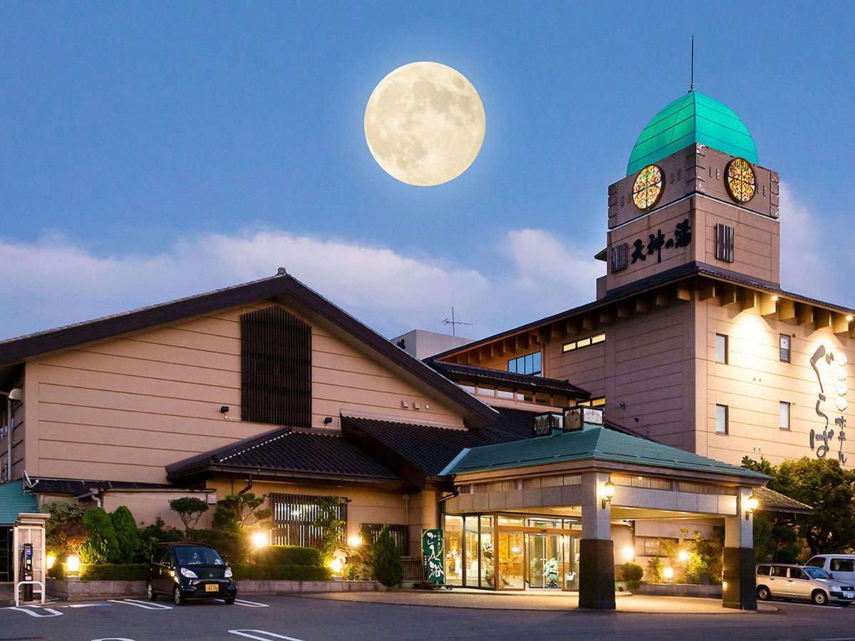 記念日におすすめのホテル・あわら温泉 ぐらばあ亭 お月見露天の宿の写真1