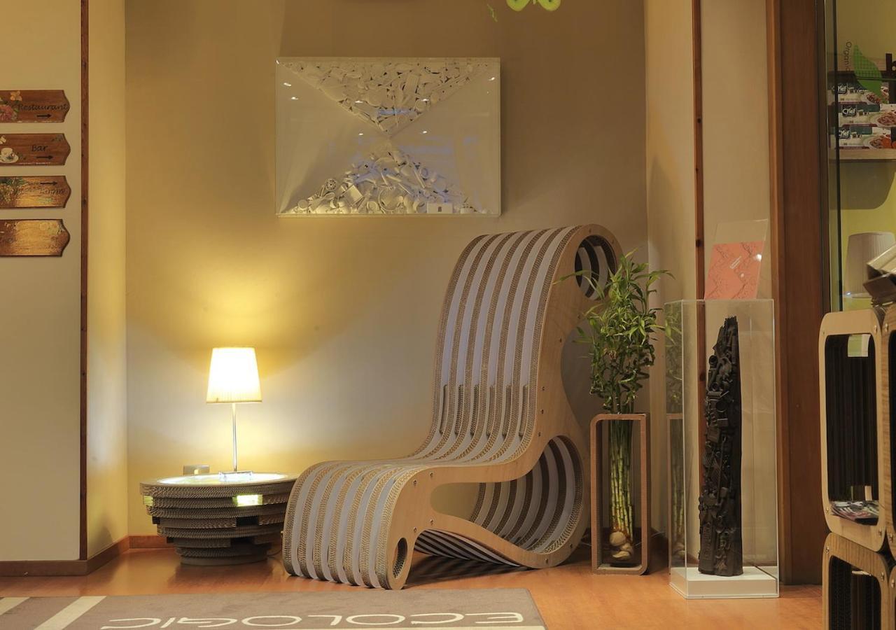 Eco Hotel La Residenza Milan Italy Booking Com