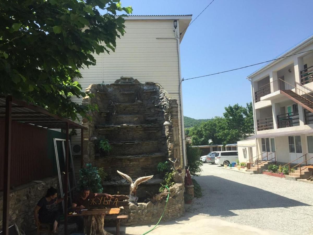 Фото  Гостевой дом  гостевой дом Кристина