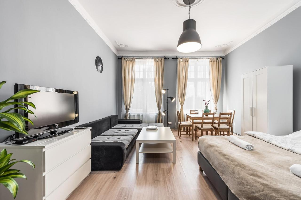 Апартаменты/квартиры  Sea Flats - Centrum Sopot