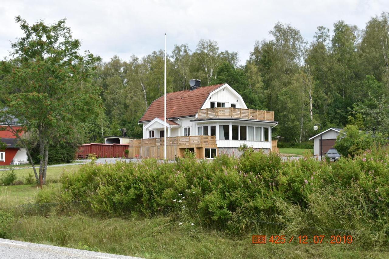 Skogsbrynet B&B, Bredsj Nya, Hllefors, Sweden - Booking