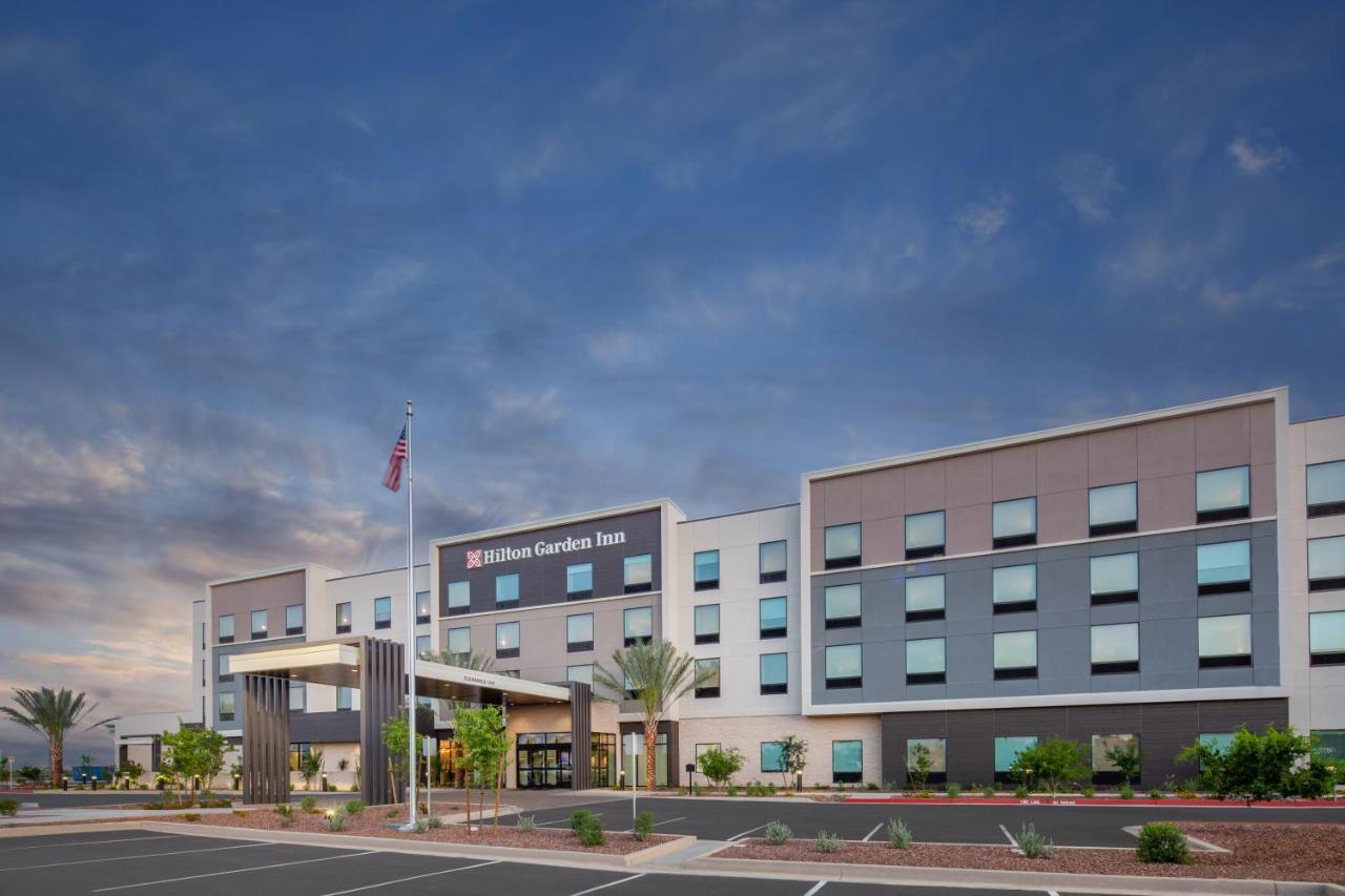 Отель  Hilton Garden Inn Surprise Phoenix
