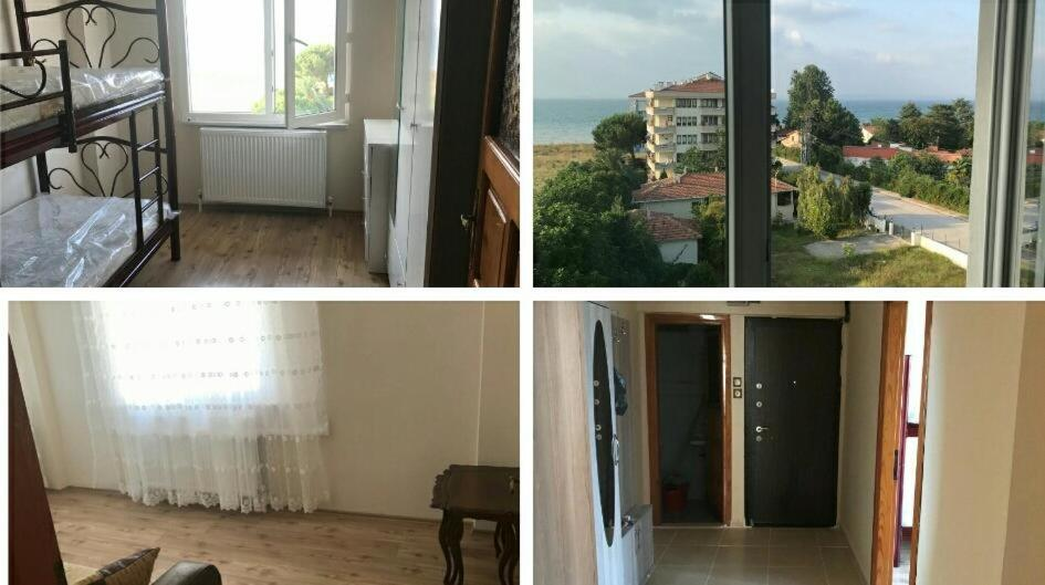 Апартаменты/квартира  Çiftlikköy Апартаменты