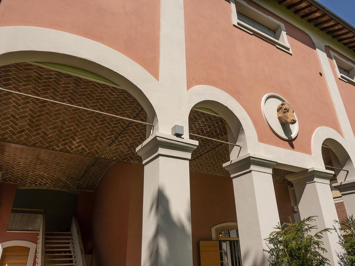La Mia Città Ideale Test villa matildis, modena, italy - booking