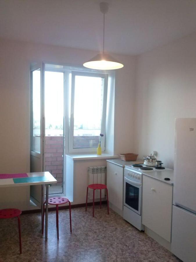 Апартаменты/квартира  Хорошая Квартира  - отзывы Booking