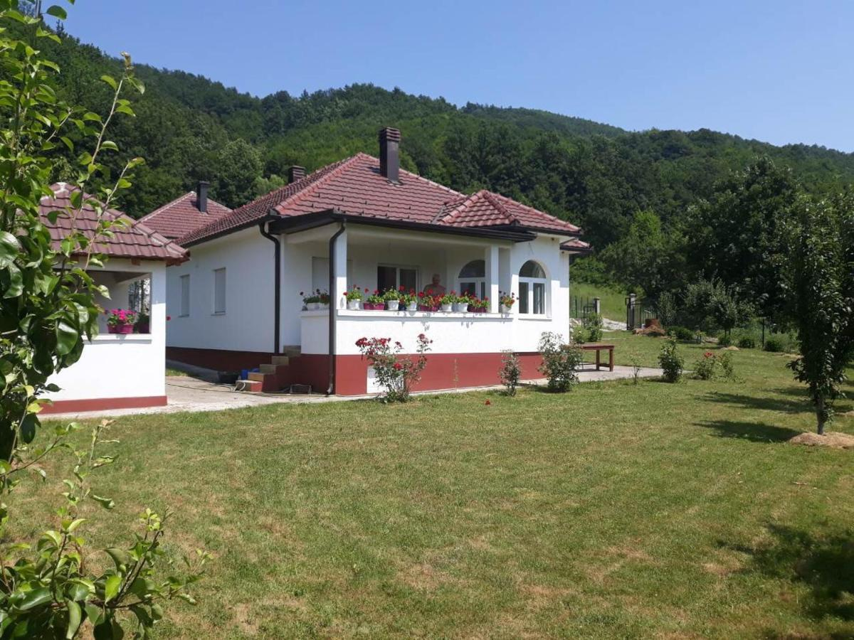Дом для отпуска  House Condor
