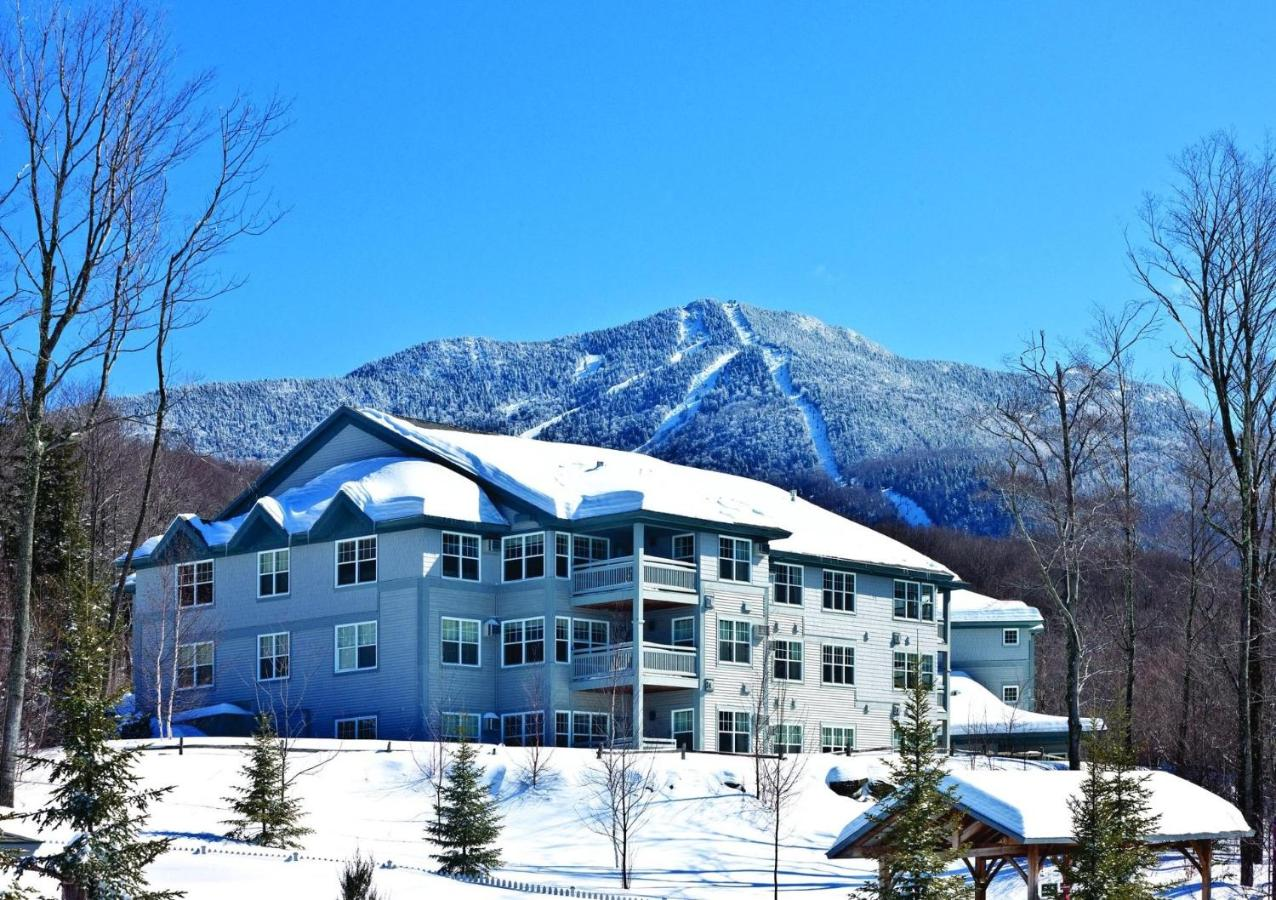 Апартаменты/квартиры  Deluxe Apartment Suites In Vermont, Smugglers Notch