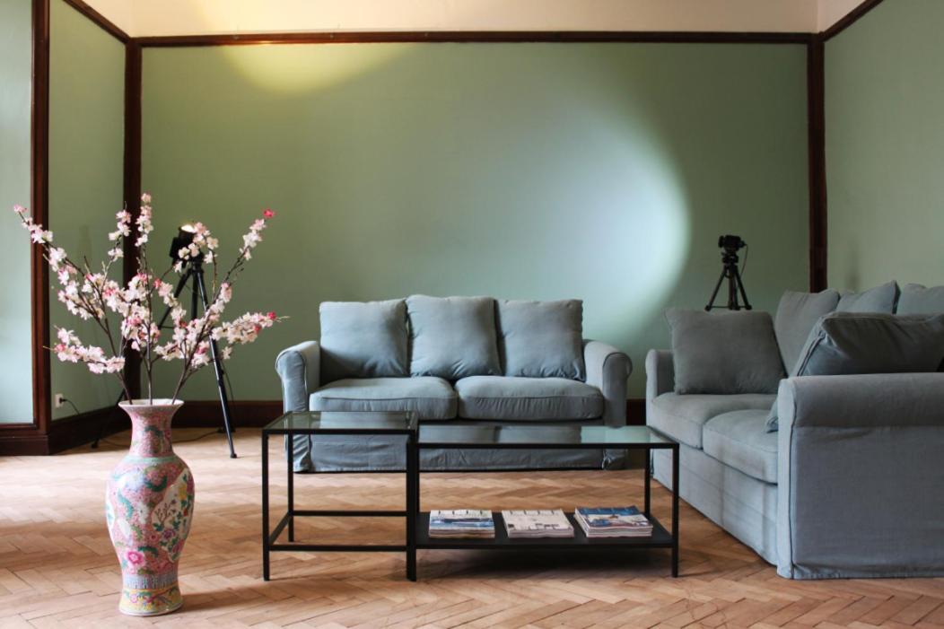 Апартаменты/квартиры  Temporary Guest House