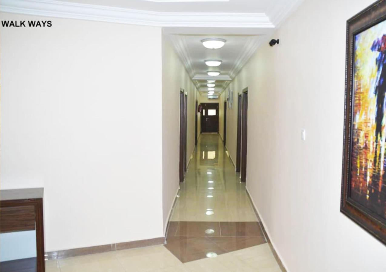 هتل Residency Hotels Ogidi